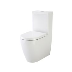 Urbane Back to Wall Toilet Suite