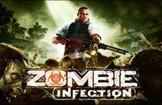 Zombie infection ios
