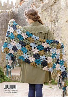 silvisjaalback | Atty's love for crochet | Flickr