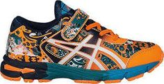 Now available at our srore: ASICS Gel-Noosa T... Check it out here !  http://closeoutkicks.com/products/asics-gel-noosa-tri-11-ps-running-shoe-little-kid-hot-orange-white-dark-navy?utm_campaign=social_autopilot&utm_source=pin&utm_medium=pin