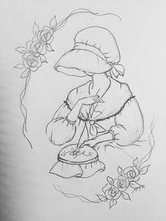 벚꽃도 목련도 다 피었네요 어린 초록도 바쁘게 여름을 향해 달립니다 우린 해피 스티칭~~~~ Embroidery Purse, Baby Embroidery, Embroidery Flowers Pattern, Embroidery Patterns Free, Hand Embroidery Stitches, Silk Ribbon Embroidery, Vintage Embroidery, Embroidery Designs, Human Anatomy Art
