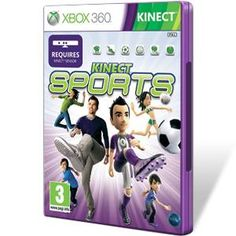 Kinect Sports Kinect - Xbox 360 - 885370218466 - Ahora o Nunca - Deal-Spain Microsoft - Kinect Sports