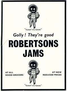 I remember saving all the Golly tokens from Robertsons Jam until I had enough for a badge. I tried really hard to get a full set but never managed it.