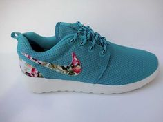 Find Nike Roshe Run Floral 2015 Womens Flower University Blue Shoes For Sale online or in Footlocker. Shop Top Brands and the latest styles Nike Roshe Run Floral 2015 Womens Flower University Blue Shoes For Sale at Footlocker. Shoes Uk, Grey Shoes, Nike Roshe Run Black, Roshe Shoes, University Blue, Newest Jordans, Nike Flyknit, Air Jordan Shoes, Running Shoes Nike