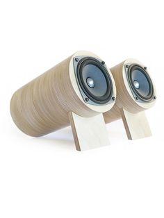 Corgi Speakers