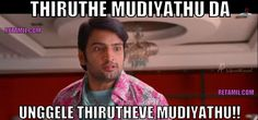 Tamil Funny Memes, Be Like Bro, Comedy Memes, Indian Girls, Images, Rocks, Abs, Actors, Crunches