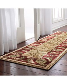 Better Homes And Gardens Karachi Bisque Area Rug For The