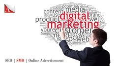 Benefits of Hiring a Digital Marketing Agency  Digital marketing promotes a business website using multiple #digitalmarketing resources across the web which guarantees maximum exposure. http://onlinemarketingworld.blog.com/2014/12/02/benefits-of-hiring-a-digital-marketing-agency/