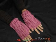 guantes. tutorial
