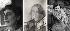 artistas mujeres, la mirada femenina revisionada