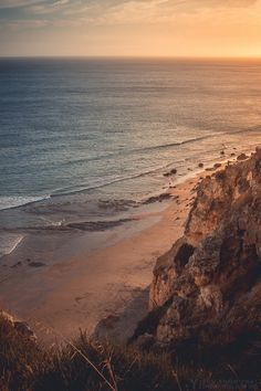 beautiful. #beach #coast #nature #sea #ocean #cliff