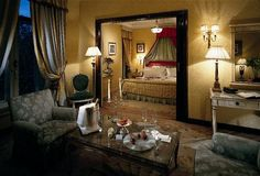 Hotel Ritz Madrid - Pets allowed