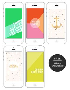 free: iPhone wallpapers
