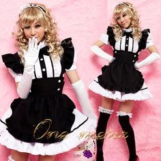 Beautiful Gothic-Lolita