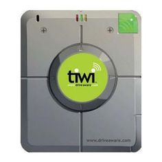 The Tiwi system is a computer that uses GPS technology to let parents monitor their children's driving behavior. See Car Gadgets to learn more.