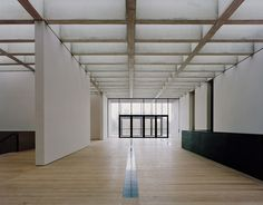 david chipperfield architects additon to the st louis art museum