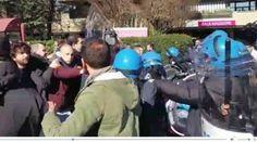 Emilia #Romagna: #Collettivi in #corteo scontri e traffico in tilt / FOTO e VIDEO (link: http://ift.tt/2lchFIp )