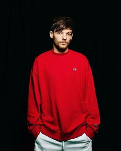 Louis for iHeartradio