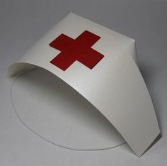 nurse hat craft for preschoolers how to make a s hat clara barton hat and 863
