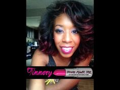 """Timmery Power Talk 1 - """"How to Get Out of Your Funky Funk!"""""""