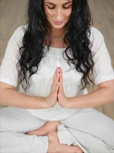 8 Morning Yoga Poses to Start Your Day - Balanced Living Center - Everyday Health
