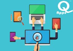 We are the best Website Solutions Company in Chennai, our work encompasses Ecommerce Website Development Chennai, Load Testing Services in India, Vulnerability Testing Services. For more info visit http://www.qappstech.com