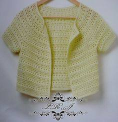 cute cardigan with free pattern