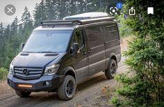 Mercedes Benz Vans, Mercedes Van, Mercedes Sprinter Camper, 4x4 Camper Van, 4x4 Van, Camper Life, Ambulance, Lifted Van, Custom Camper Vans