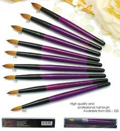 How to choose your fake nails? - My Nails Colored Acrylic Nails, Neon Nail Art, Acrylic Nail Brush, Simple Acrylic Nails, Glitter Nail Art, 3d Nail Art, Glitter Acrylics, Arte Yin Yang, Nail Art Printer