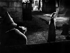 """""""The Hunchback of Notre Dame"""" (William Dieterle, 1939)"""