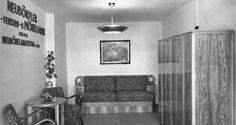 Geschichte 1946 - 1955 Home Decor, Things To Do, History, Room Decor, Home Interior Design, Home Decoration, Interior Decorating, Home Improvement