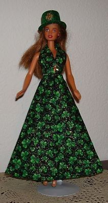 Hey, I found this really awesome Etsy listing at https://www.etsy.com/listing/71991071/handmade-long-dress-for-barbie-doll-with