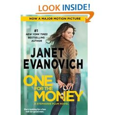 One for the Money: Janet Evanovich