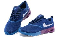 on sale f4f8d 6fd83 Nike Air Max 90 87 Thea Flyknit