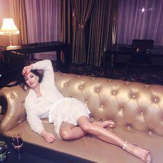 Oficjalna strona Justyny Steczkowskiej Instagram, Dresses, Fashion, Vestidos, Moda, Fashion Styles, Dress, Fashion Illustrations, Gown