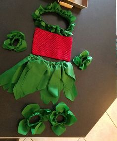 Lilo and Stitch Costume by Lozanos on Etsy                                                                                                                                                                                 Más