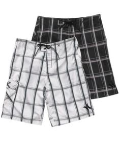 Hurley Swimwear, Puerto Rico Board Shorts - Mens Swim - Macy's