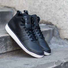 sale retailer b5e5e 32d44 adidas Veritas Lea Core Black Chalk White