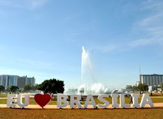 Brasília em Distrito Federal