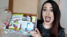Pinch Me Unboxing | HOW TO GET FREE SAMPLES