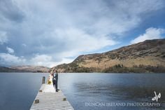 Wedding Marquee At The Inn On The Lake Lake District Wedding Venue Starlights Lake District Weddings Pinterest Wedding Venues Weddings And Wedding