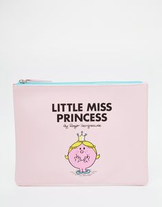 Little Miss Princess Pouch