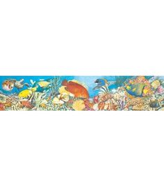 #cdwish list    The Coral Reef Floor Puzzle - Carson Dellosa Publishing Education Supplies
