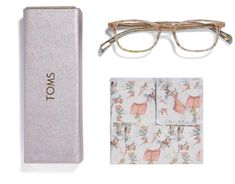 c492de4b5b5 New Disney x TOMS Collection debuts with Cinderella-inspired footwear and  eyewear