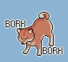 Bork Shibe T-Shirt