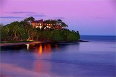 Nanuku Auberge Resort - Luxury Beachfront Resort in Fiji Most Romantic Places, Romantic Vacations, Beautiful Places To Visit, Best Vacations, Cool Places To Visit, Places To Travel, Travel Destinations, Romantic Getaway, Romantic Travel