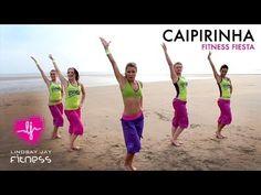 ZUMBA - CAIPIRINHA - FITNESS FIESTA - YouTube