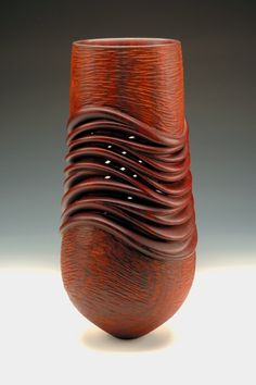 Woodturning by William Hunter