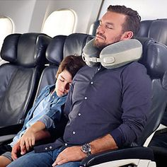 Top Ten Best Travel Pillow Reviews For 2018: From Small And Compact To All-Round Head Support