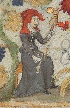 Horae ad usum romanum. Date d'édition : 1401-1500 Latin 1156B Folio 31r